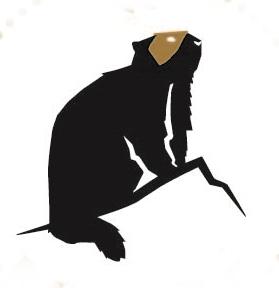 la Marmotte Masquée